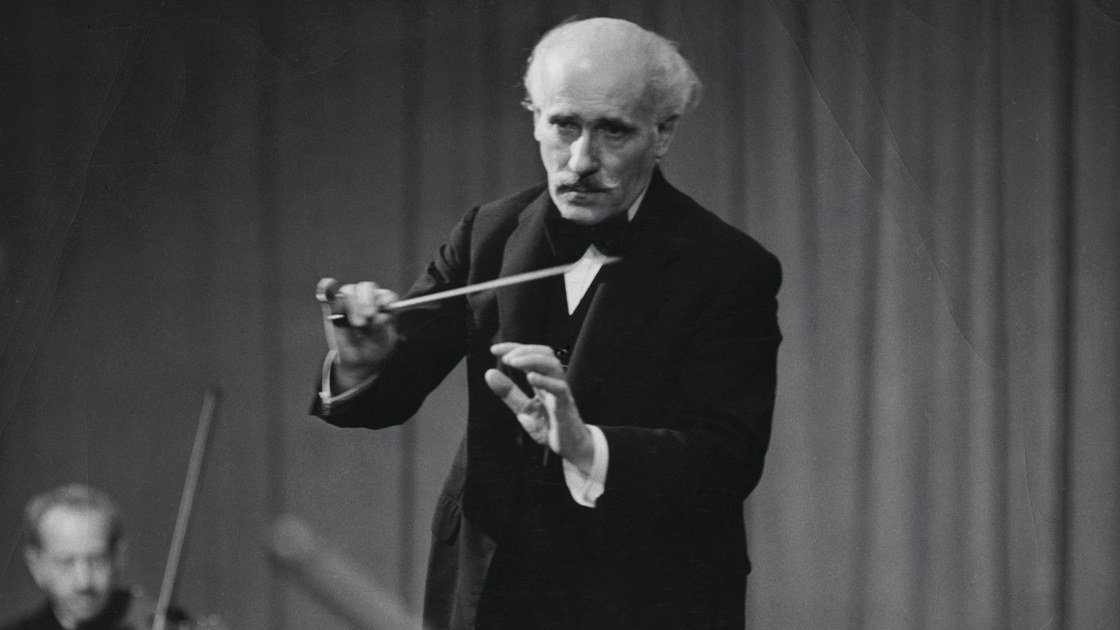 Denby-Toscanini-Greatest-Recorded-Performances